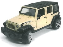 Внедорожник Jeep Wrangler Unlimited Rubicon